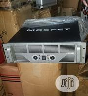MOSFET 2000 Audio Amplifier  | Audio & Music Equipment for sale in Lagos State, Oshodi-Isolo