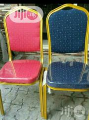 Church Banqet Chairs | Furniture for sale in Lagos State, Lekki Phase 2