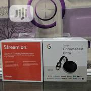 Google Chromecast-2018 - Digital HD Media Streamer | Accessories & Supplies for Electronics for sale in Lagos State, Ikeja