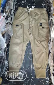 Trousers Joggers Unisex Clothing | Clothing for sale in Lagos State, Lagos Island