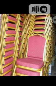 Banquet/Church Chairs | Furniture for sale in Lagos State, Victoria Island