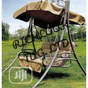 High Quality Outdoor Garden Swinging Chair. | Garden for sale in Lagos State, Alimosho
