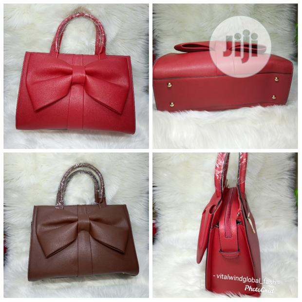 Lovely Quality Susen Bags