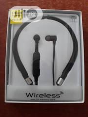 Stereo Wireless Headset | Headphones for sale in Lagos State, Ikeja