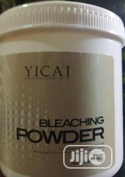 Yical Bleaching Powder | Hair Beauty for sale in Lagos State, Lagos Island