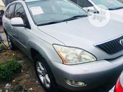 Lexus RX 2007 350 4x4 Silver | Cars for sale in Lagos State, Ajah