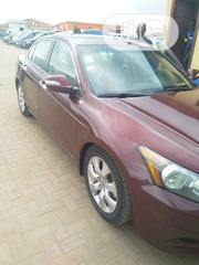 Honda Accord 2012 Red | Cars for sale in Lagos State, Lagos Mainland