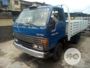 Toyota Dyna 1998 Blue | Trucks & Trailers for sale in Lagos State, Ifako-Ijaiye