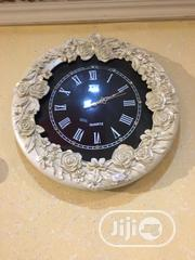 Exotic Classic Wall Clock | Home Accessories for sale in Lagos State, Ojo