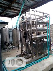 Reverse Osmosis Plant   Manufacturing Equipment for sale in Kaduna State, Kaduna South
