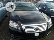 Toyota Avalon 2009 Black   Cars for sale in Lagos State, Lagos Mainland