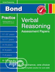 Bond Assessment Verbal Reasoning | Books & Games for sale in Lagos State, Lagos Mainland
