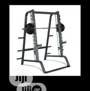 Brand New Smith Machine | Sports Equipment for sale in Rivers State, Ikwerre