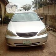 Toyota Camry 2003 Gray | Cars for sale in Oyo State, Oyo West