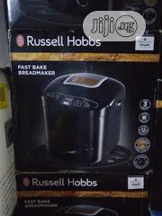 Russell Hobbs Bread Maker | Kitchen Appliances for sale in Lagos State, Lagos Mainland