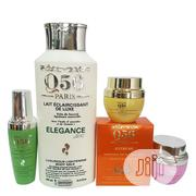 Q56paris 5-in-1 Elegance Luxe Skin Lightening Bundle | Skin Care for sale in Lagos State, Ojo