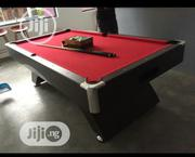 Brand New 8ft Red Felt Snooker | Sports Equipment for sale in Imo State, Owerri North