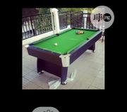 Brand New 8ft Snooker Table | Sports Equipment for sale in Imo State, Owerri North