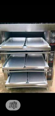6 Trays Gas Oven   Industrial Ovens for sale in Abuja (FCT) State, Jabi