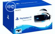 Sony Playstation VR | Accessories for Mobile Phones & Tablets for sale in Lagos State, Ikeja