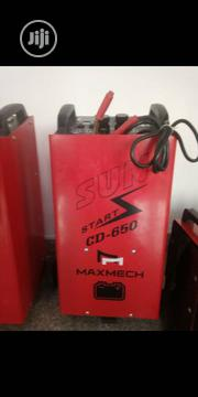 MAXMECH CD650 Battery Charger   Electrical Equipment for sale in Lagos State, Ikeja