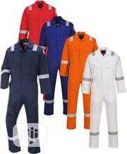 Original Dickies Fire Retardant Coverall | Safety Equipment for sale in Lagos State, Lagos Island