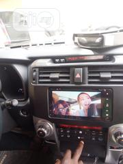 Toyota 4, Runner Android DVD With Wifi Connection And Reverse Camera | Vehicle Parts & Accessories for sale in Lagos State, Oshodi-Isolo