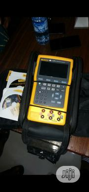 Fluke 754 Documenting Process Calibrator | Measuring & Layout Tools for sale in Lagos State, Ojo