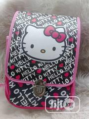 Hello Kitty Back Bag | Babies & Kids Accessories for sale in Lagos State, Ikeja