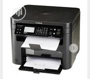 Canon I-Sensys MF231 3-In-1 Monochrome Printer   Printers & Scanners for sale in Lagos State, Ikeja