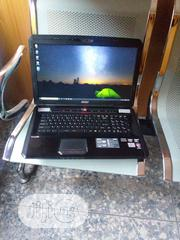 Laptop MSI GX70 3BE 16GB AMD A10 SSD 256GB   Laptops & Computers for sale in Lagos State, Ikeja