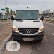 Mercedes Benz Sprinter White 2014 For Sale | Buses & Microbuses for sale in Lagos State, Lagos Mainland