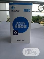 Norland Mebo GI Proven Natural Cure For Stomac Ulcer And Constipation | Vitamins & Supplements for sale in Lagos State, Epe