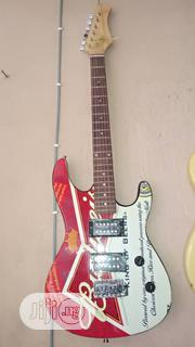 Tokunbo King of Beers Lead Guitar | Musical Instruments & Gear for sale in Lagos State, Ojo