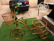 Vintage Tricycle Planter For Decor | Manufacturing Services for sale in Ondo State, Akure South