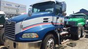 Mack Vision Truck Double Axle 2006 Blue | Trucks & Trailers for sale in Lagos State, Surulere