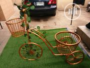 3 Wheels Planter Stand For Sale | Manufacturing Services for sale in Osun State, Osogbo