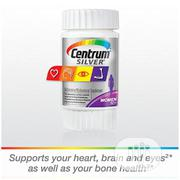 Centrum Women 50+ Multivitamin 100 Capsules | Vitamins & Supplements for sale in Lagos State, Lagos Island