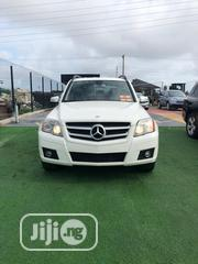Mercedes-Benz GLK-Class 2012 350 White   Cars for sale in Lagos State, Lagos Island