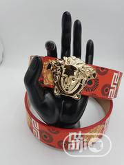 Versace Designer Belts | Clothing Accessories for sale in Lagos State, Lagos Island