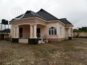 Standard Bungalow Located Sapele Road Bypass, Benin City For Sale | Houses & Apartments For Sale for sale in Edo State, Ikpoba-Okha