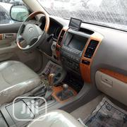 Lexus GX 470 Sport Utility 2005 Black | Cars for sale in Lagos State, Apapa
