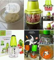 Yam Pounder,Meat Grinder And Other Fooo Processor | Kitchen Appliances for sale in Lagos State, Ikeja