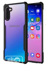 XUNDD Beetle Series Case for Samsung Galaxy Note 10 | Accessories for Mobile Phones & Tablets for sale in Lagos State, Ikeja