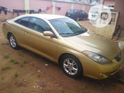 Toyota Solara 2005 Gold | Cars for sale in Delta State, Oshimili South