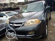 Acura MDX 2006 Gray | Cars for sale in Lagos State, Isolo