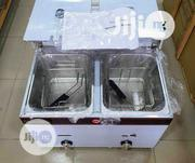 Gas Fryer 20liters | Restaurant & Catering Equipment for sale in Lagos State, Ojo
