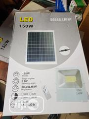 150watt All In One Solar Flord Light Is Now Available | Solar Energy for sale in Lagos State, Ojo