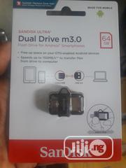 64gb OTG Flash Drive Sandisk | Computer Accessories  for sale in Lagos State, Ikeja