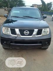 Nissan Pathfinder SE 4x4 2005 Black | Cars for sale in Lagos State, Ipaja